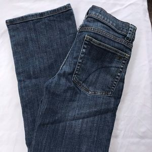 Boys size 10 Joe Enzio Jean Bootcut fit